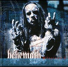 BEHEMOTH - THELEMA 6 - CD SIGILLATO 2000
