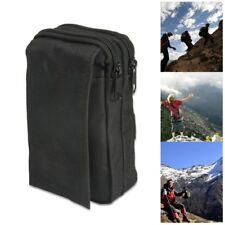 Tactical Molle Pouch Belt Military Waist Fanny Pack Phone Pocket Waist Pack Bag