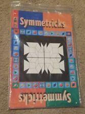 New Houghton Mifflin Teacher Mathematics Symmetricks 1st Grade Gameboards