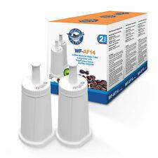 6 Stück  AF14 kompatibel mit Sage Appliances BES008 Wasserfilter