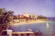 TOWER ISLE HOTEL, OCHO RIOS, JAMAICA, BRITISH WEST INDIES