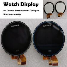 For Garmin Forerunner630 GPS Sport Watch Watch Display LCD Touch Screen Panel