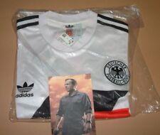 adidas Germany 1990 Men Soccer Jersey World Cup Football 2018 Large FIFA Matthau
