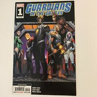 Guardians Of The Galaxy #1 | LGY #151 | Donny Cates | Marvel Comics