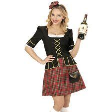 RUB 13215 Miss Nail Polish Nagellack Flasche Damen Kostüm Karneval 36 38 40 42