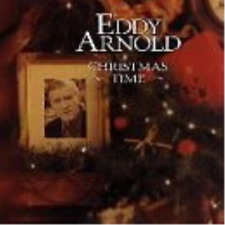 ARNOLD,EDDY-CHRISTMAS TIME (US IMPORT) CD NEW
