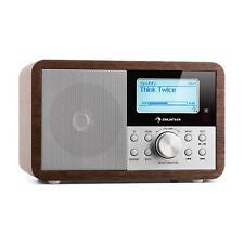 [OCCASION] Mini radio internet portable Tuner DAB+FM Lecteur Wifi Fonction révei