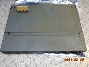SIEMENS SIMATIC S7 6DD1607-0EA1 COMMUNICATION EXPANSION MODULE