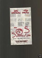Summer of Sam (VHS, 1999)