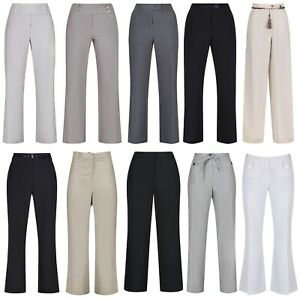 Marks & Spencer Womens Trousers New M&S Smart Work Holiday Pants X Short - Long