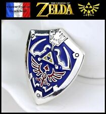 1 Pins NEUF en Métal ( Brooch ) - The Legend of Zelda ( Ref 2 ) 4 cm !