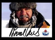 Arved Fuchs Original Signiert Bergsteiger # BC 134897