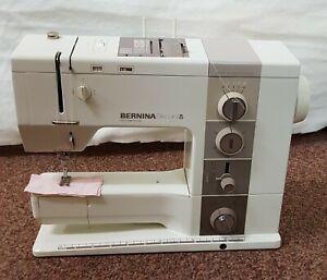 Bernina 930 Electronic Sewing Machine