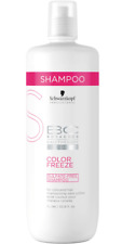 Schwarzkopf BC Color Freeze Rich Shampoo 1000ml (17 /1l)