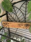 """Wooden Home Decor """"inspire"""" Homemade Sign Wooden House Decoration"""