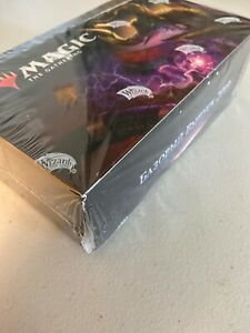 RUSSIAN Core Set 2019 Booster Box FACTORY SEALED Magic Foreign M19 Nicol Bolas