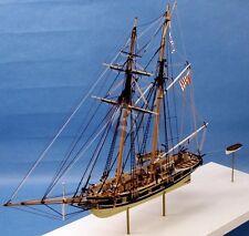 Cottage Industry 1/96 U.S.S Alexander Hamilton Revenue Cutter Sailing Ship 96003