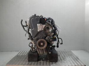 Motor ohne Anbauteile (Diesel) PEUGEOT 307 Break 2.0 8V HDi RHS