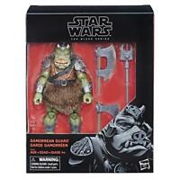 "Star Wars The Black Series Gamorrean Guard 6"" Exclusive Return of the Jedi"