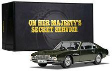 "Corgi James Bond ""Her Majesty's Ss"" Aston Martin Dbs 1:36 Die-Cast Car Cc03804"