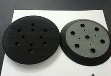 """DeWalt / Black & Decker DW443 Random Orbit Sander 6"""" Hook & Loop Pad  151416-01"""