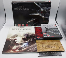 The Witcher Collectors Edition