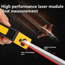 Laser Range Finder 40m Level Goniometer Electronic Measuring Instruments