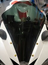 KIT VITI CUPOLINO IN ERGAL ORO PER YAMAHA R6 2006 2007