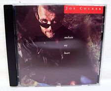 Joe Cocker Unchain My Heart CD USED CD