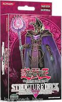 Spellcaster's Judgment 1st SD6 Structure Deck Factory Sealed Judgement Yugioh