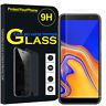 """Vitre Protection Écran Film Verre Trempe Samsung Galaxy J6+/ J6 Plus (2018) 6.0"""""""
