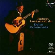 Robert Lockwood JR - Delta Crossroads SACD