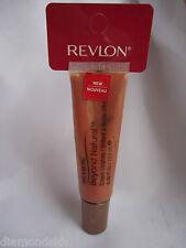 REVLON Beyond Natural cream lipgloss in 140 spice lip gloss 13.5ml