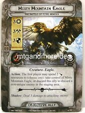Lord of the Rings LCG  - 1x Misty Mountain Eagle  #052 - On the Doorstep