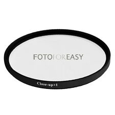 72mm Macro Close-up+1 Lens Filter 72mm Close Up No.1