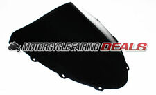 ABS Plastic Ducati 848 1098 1198 Windshield Screen Visor Black Tinted