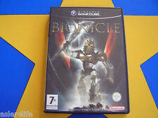 BIONICLE - GAMECUBE - Wii Compatible