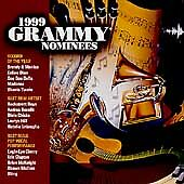 1999 Grammy Nominees: Mainstream by Various Artists (CD, Feb-1999, Elektra (Labe