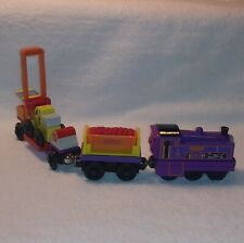 ©2003 Retired ~ CULDEE & APPLE ORCHARD CARS ~ 🚂 Thomas & Friends Wooden Railway