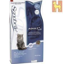 10 kg Sanabelle ADULT mit FORELLE Katzenfutter besonders geeignet für Hauskatzen