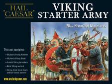 VIKING STARTER ARMY Warlord Games – Hail Caesar 28mm