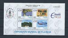 ESPAÑA 1996 AVIACIÓN Y ESPACIO´96 ED. 3433 HB