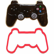 "Video Game Controller 1 Plast-Clusive Cookie Cutter 4.5"" PC0203"