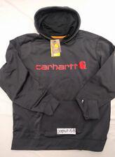Carhartt Force Extreme Signature Graphic Sweatshirt XL Shadow [BX56-2314]
