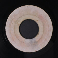 CORNELL CAMPBELL / BILL GENTLES: Rosabell / Take The Rod From Off Our Back 45 (