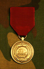 US NAVY GOOD CONDUCT MEDAL; FULL SIZE