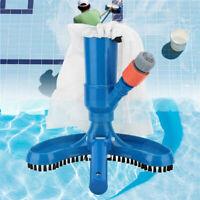 Vacuum Brush Cleaner Jet Swimming Pool Vacuum Cleaner Spa Pool Cleaning Tools