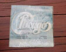 """CHICAGO 1970 MEXICAN VINYL LP 7"""" MEXICO CBS EPC 1015"""