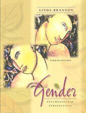 Gender: Psychological Perspectives (4th Edition)