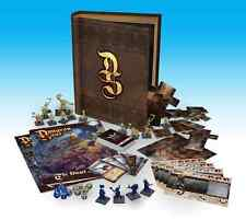 Mantic Games NUOVO CON SCATOLA Dungeon Saga: RE DEI NANI'S QUEST _ 01